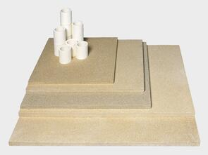 Nabertherm N500E Furniture Kit for Chamber Kiln