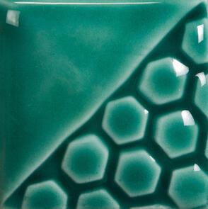 Mayco Elements Low & Midfire Brushable Glaze EL136 Lapis Lagoon