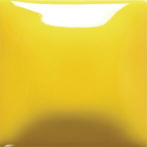 Mayco Foundations Lowfire Brushable Glaze FN002 Yellow