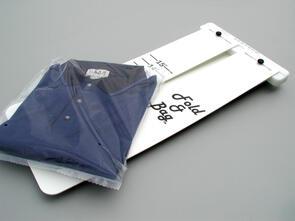 HoopMaster Fold & Bag Device