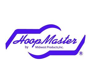 HoopMaster Extension for Mighty Hoop Adjustable Fixture for XL Station