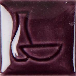 Duncan Envision Midfire Brushable Glaze IN1011 Royal Purple