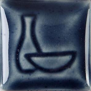Duncan Envision Midfire Brushable Glaze IN1013 Denim Blue