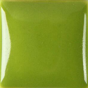 Duncan Envision Midfire Brushable Glaze IN1062 Light Kiwi