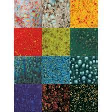 Mayco Jungle Gem Crystal Glaze Kit (12x 118ml Colours)