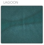 Abbots Lagoon Crackle Midfire Glaze
