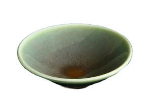 Abbots Floating Green Midfire Glaze