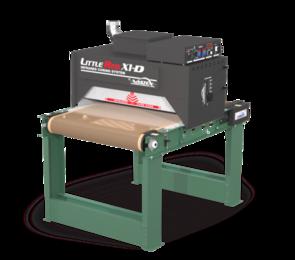 """Vastex LittleRed X1D Infrared DTG Capable Conveyor Dryer - 30"""" Belt"""