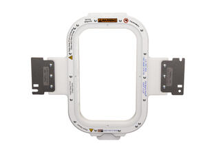 """HoopMaster 9 x 6"""" Mighty Hoop for Melco"""