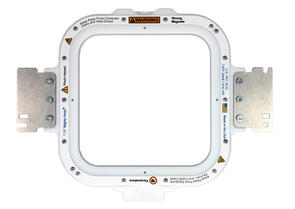 """HoopMaster 7.25"""" Mighty Hoop for Melco"""