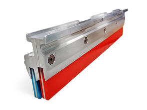 Double Blade Squeegee