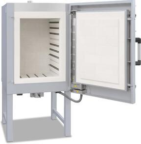Nabertherm N280E Three Side Heating Chamber Kiln (3 phase)