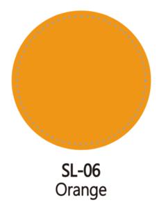 Ultra PU Heat Transfer Vinyl Orange