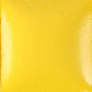 Duncan Bisq-Stain Opaque Acrylics Non Fired Brushable Glaze OS434 Lemon Peel