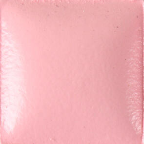 Duncan Bisq-Stain Opaque Acrylics Non Fired Brushable Glaze OS444 Light Pink
