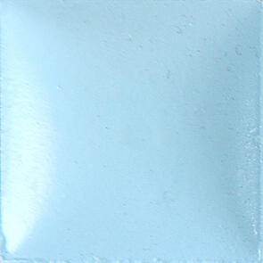 Duncan Bisq-Stain Opaque Acrylics Non Fired Brushable Glaze OS456 Baby Blue