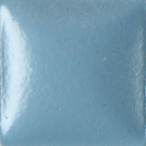 Duncan Bisq-Stain Opaque Acrylics Non Fired Brushable Glaze OS458 Wedgewood Blue