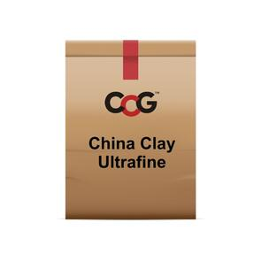 China Clay Ultrafine