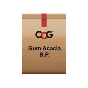 Gum Acacia B.P.