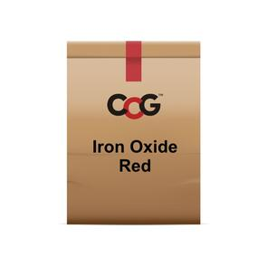 Iron Oxide Red 240 Mesh