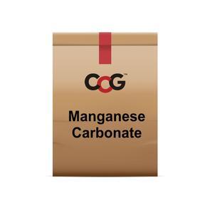 Manganese Carbonate