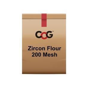 Zircon Flour 200 Mesh