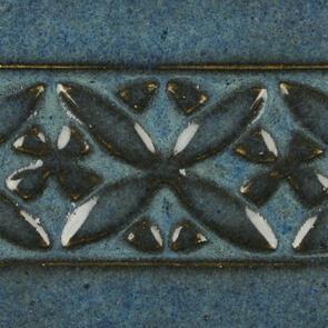 Amaco Potters Choice Midfire Brushable Glaze PC-12 Blue Midnight