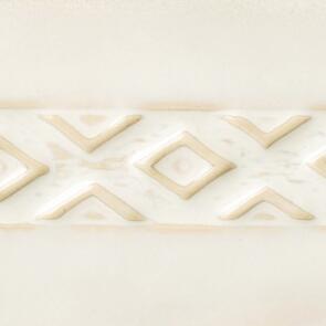 Amaco Potters Choice Midfire Brushable Glaze PC-17 Honey Flux