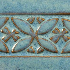 Amaco Potters Choice Midfire Brushable Glaze PC-20 Blue Rutile