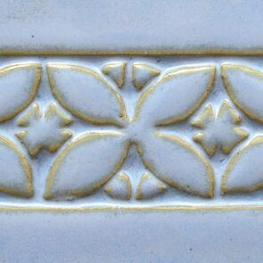 Amaco Potters Choice Midfire Brushable Glaze PC-21 Arctic Blue