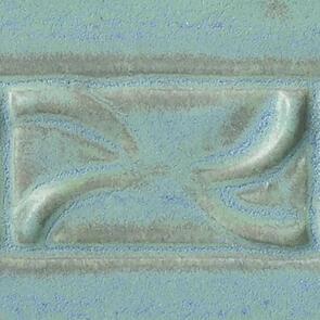 Amaco Potters Choice Midfire Brushable Glaze PC-22 Blue Stone