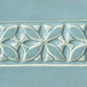 Amaco Potters Choice Midfire Brushable Glaze PC-26 Blue Lagoon