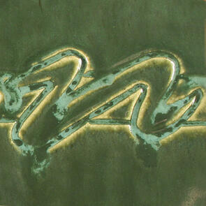 Amaco Potters Choice Midfire Brushable Glaze PC-41 Vert Lustre