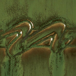 Amaco Potters Choice Midfire Brushable Glaze PC-42 Seaweed