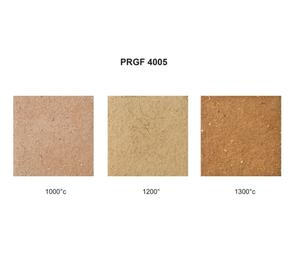 Primo Pro PRGF4005 with High Grog Grey Clay