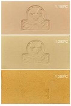Primo Pro PRGI4002 Toasted Brown Highfire Clay