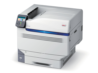 OKI PRO9542DN A3 Colour Laser Printer