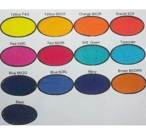 Fibre Reactive Procion Dye Blue MX-2G