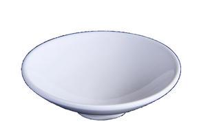 Abbots White (Cone 3-6) Lowfire Glaze