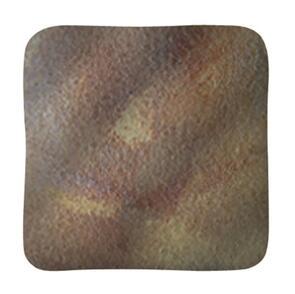 Amaco Raku Brushable Glaze R-16 Copper Patina