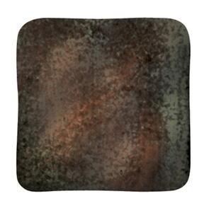 Amaco Raku Brushable Glaze R-19 Copper Matte
