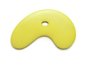Mudtools Bowl Rib Large Yellow