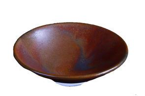 Abbots Iron Break Matte Midfire Glaze
