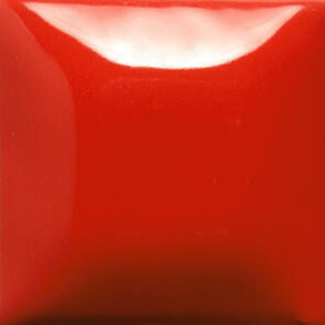 Mayco Stroke & Coat Low & Midfire Glaze SC073 Candy Apple Red