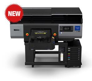 Epson SureColour F3000 5C Floor DTG Printer