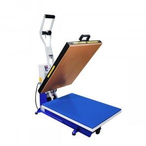 Schulze Bluepressline 4S DTG Heat Press