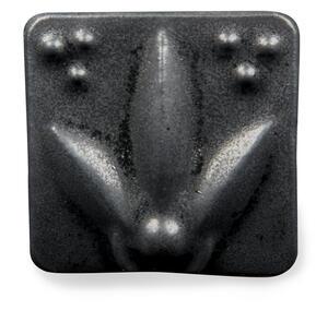 Amaco Satin Matte Midfire Brushable Glaze SM-1 Black
