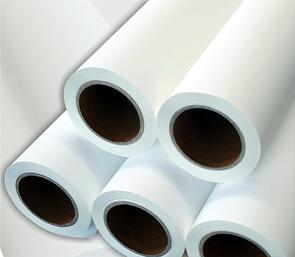 Ultra PU Heat Transfer Vinyl Subblocker White