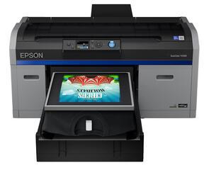 Epson SureColour F2160 5C Desktop DTG Printer