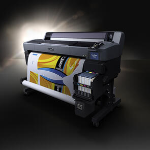 "Epson SureColour F6360 44"" Dye Sublimation Printer"